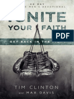 Ignite Your Faith - FREE Preview