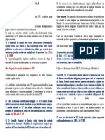 Direito Constitucional II - Caso Concreto - Plano de Aula 10