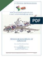 Inglês Técnicos Em Manutenção de Aeronaves
