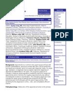 Makalah-Resume-Appendicitis