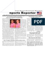 July 2 - 8, 2014 Sports Reporter