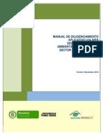 ManualaAplicativo RUA - 2013