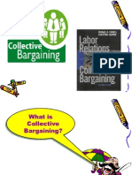 21. Collective Bargaining