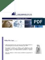 Aftab Associates Company Profile