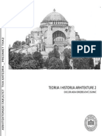 Arhitektura Bizantijska i Islamska