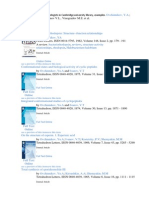 Publications of Russian Biologists in Cambridge University Library. http://ru.scribd.com/doc/232305118/