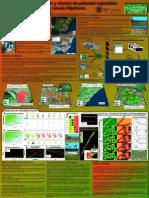Análisis de fragmentación y efectos de patrones espaciales sobre las poblaciones de Linaria nigricans (PÓSTER)