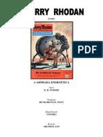P-003 - A Abóboda Energética - K. H. Scheer
