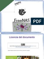 Manual Freenas Miguel Ángel Ginés Vázquez