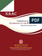 Guidelines for Peer Team Manual Final
