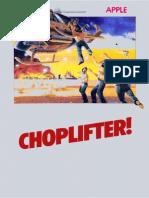 Choplifter Manual