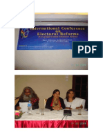 2nd International Conference in Electoral Reforms in Nepal