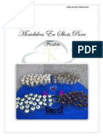 Minidulces en Shots Para Fiestas