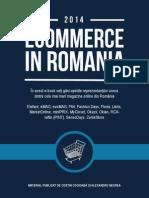 Ecommerce in Romania in 2014