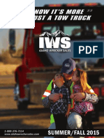 IWS 2015 Digital Catalog