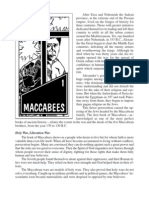 1&2 Maccabees