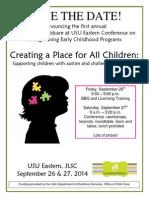 Conference STD Facebook