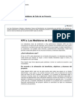 201415_KPIs Los Medidores de Éxito de Un Proyecto