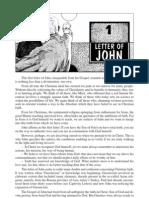 1-3 Letter of John