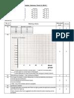 1b Sci Exam 2014 Answer Scheme