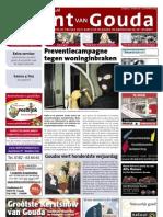 De Krant van Gouda, 27 november
