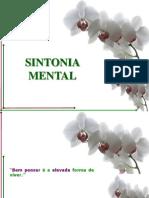 Sintonia Mental