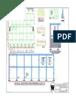 Cancha Multideportiva y Cobertura Metalica-model