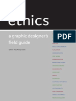 Ethics Graphic Designers Field Guide