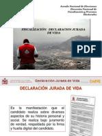 Presentación DJV-PROÉTICA