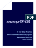 Diapositivas de VIH SIDA