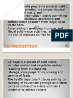 Dumping Dump- Vishwaraj Parab