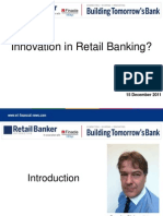 Webinar Slides Innovation Retail Banking