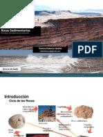 18 Rocas Sedimentarias