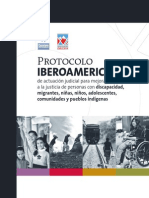Protocolo Iberoamericano