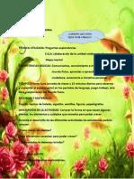 actividades de proyecto pptx