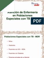 10 Atencion de Enfermeria en Casos de TB MDR Niños Gestantes Ppl Inmunosuprimidos