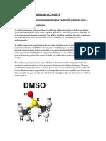 DMSO (Versión Buena)