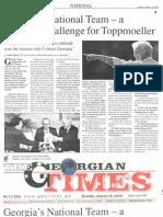 Interview with Toppmöller