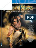 Prince of Persia-Las Arenas Del Tiempo