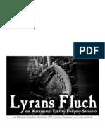 Lyrans Fluch