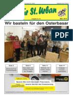 Ausgabe 55 März 2014