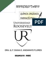 Quimica Organica Farmaceutica i(d.andamayo)