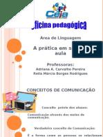 Ciclo de EstudosOK