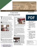 November 2009 PDF