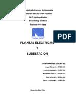 PLANTAS DE GENERACION ELECTRICA 2003.doc