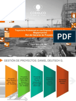 Presentacion Daniel Deutch Codelco