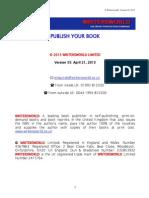 Writersworld Publish