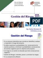 Clase API13 Gestion Del Riesgo