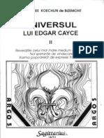 Edgar Cayce Vol 2
