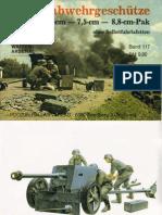 Waffen Arsenal - Band 117 - Panzerabwehrgeschütze 1934-1945